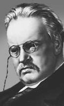 Честертон Гилберт Кийт (Chesterton Gilbert Keith)