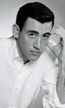 Сэлинджер Дж. Д. (Salinger Jerome David)