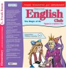 Diamond English Club: The Magic of Oz 1CD: Обучающая программа